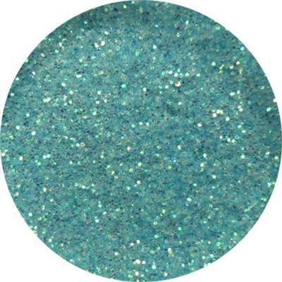 Polvere Glitter Celeste Cielo