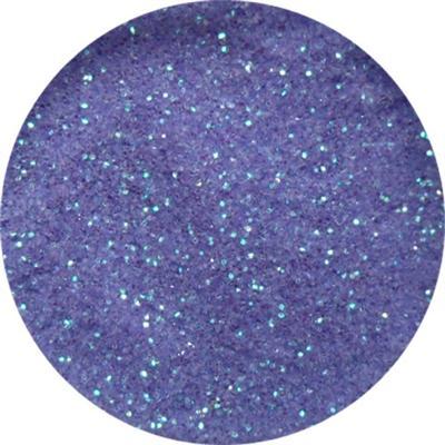 Polvere Glitter Celeste