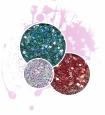 Polvere Glitter Extra
