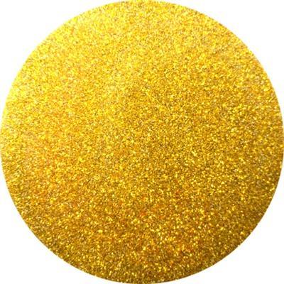 Polvere Glitter Fine Oro