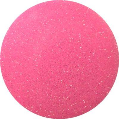 Polvere Glitter Fine Rosa