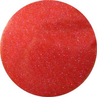 Polvere Glitter Fine Rosso