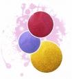 Polvere Glitter Fine