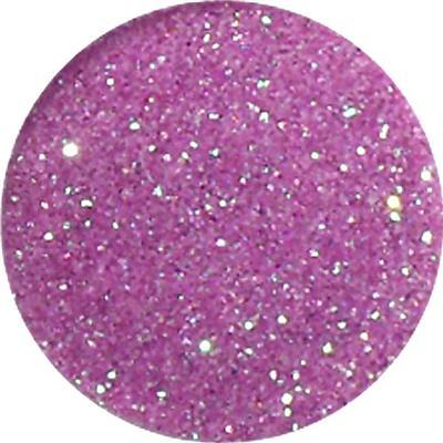 Polvere Glitter Lilla Chiaro