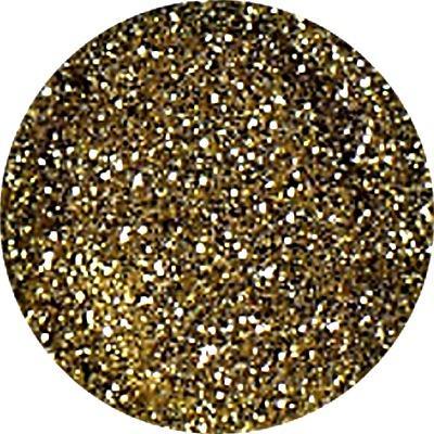Polvere Glitter Oro Scuro