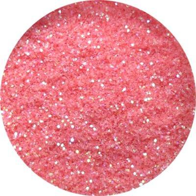 Polvere Glitter Rosa Chiaro