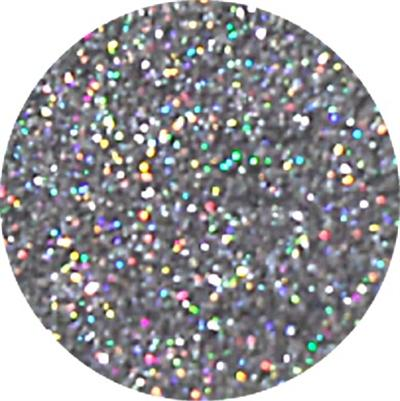 Polvere Glitter Super Argento 2