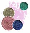 Polvere Glitter Super