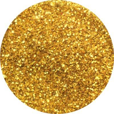 Polvere Media Glitter Oro