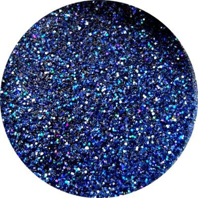 Polvere Super Glitter Blu