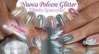 Polvere Unghie Specchio Pics Nails
