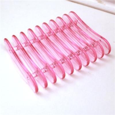 Porta Pennelli orizzontale rosa