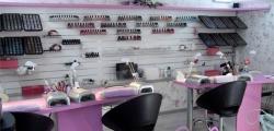 Postazione nail center