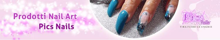 Prodotti per La Nail Art