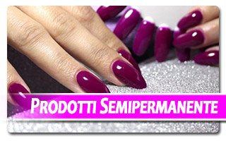 Prodotti Smalto Semipermanente, Colori Semipermanente One Step, Liquidi Rimozione