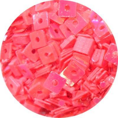Quadrati Rosa Fluo