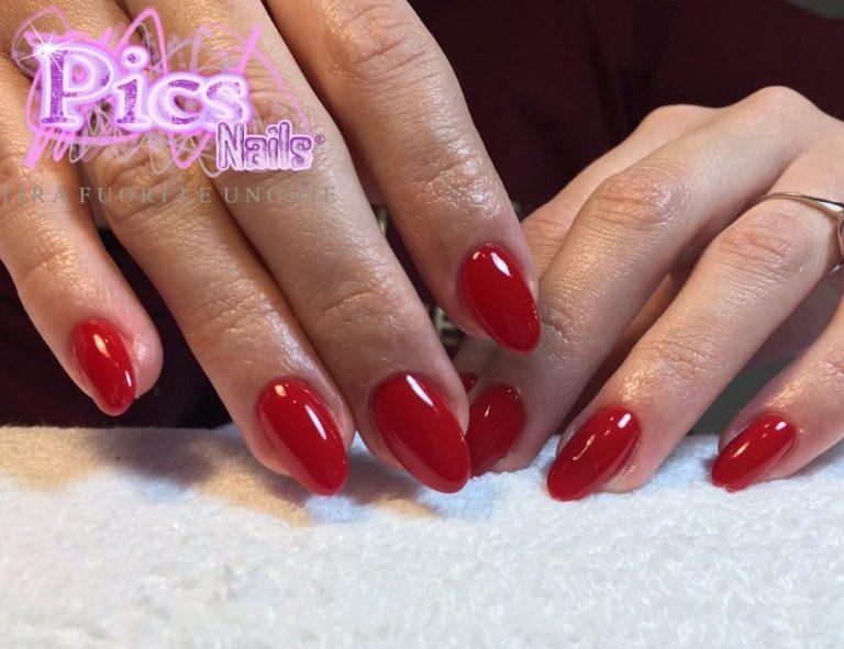 Nail Polish and Gel Nail Polish Designs | Pics Nails