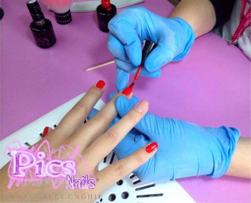 Tavolo Da Lavoro Ricostruzione Unghie : Ricostruzione unghie guspini pics nails