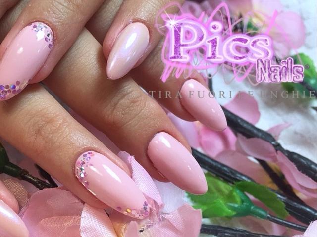 Romantic Nail Art Pics Nails