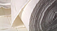 Rotolo Cotone Pressato 500 Strappi
