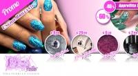 Scopri la Nuova Promozione Unghie Brillanti Pics Nails -40% e -60%