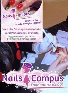 Scuola Unghie Online Nails Campus