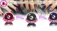 Semipermanente One Step: 3 Nuovi Fantastici Colori Pics Nails!