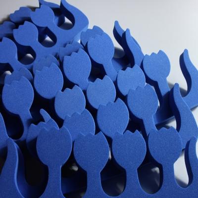 Separadita Fiori Blu