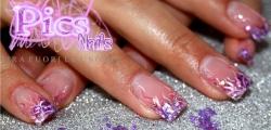 Set Nail Art
