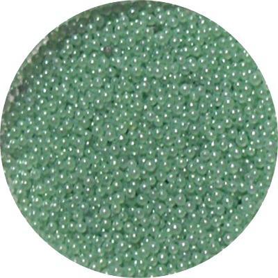 Sfere Verde Chiaro Trasparente
