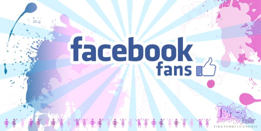 slide facebook pics nails