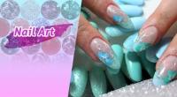 slide nail art pics nails