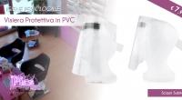 Slide Nuova Visiera in PVC