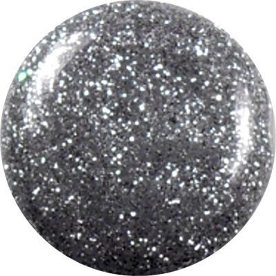 Smalto Glitter Argento 91