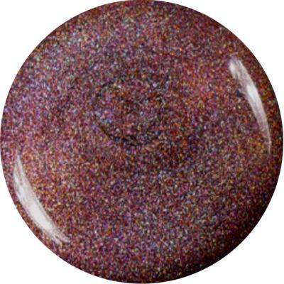 Smalto Bronzo Rame Glitter 27
