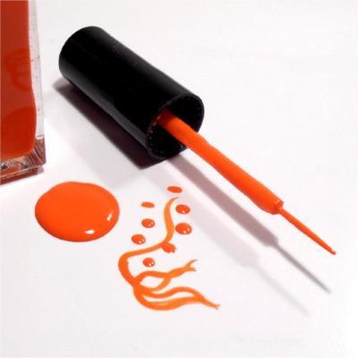 Smalto da Decoro Arancione