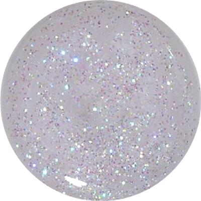 Smalto Glitter Trasparente Iridescente 97
