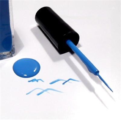 Smalto Nail Art Azzurro