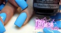 Smalto Opaco Pics Nails