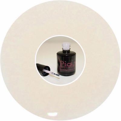 Smalto Semipermanente Bianco Rosato Lattiginoso 99
