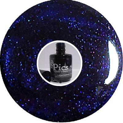 Smalto Semipermanente Blu Notte 25