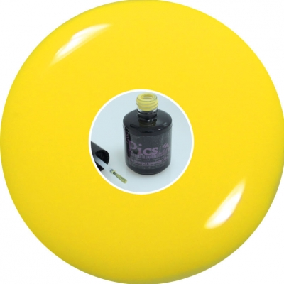 Smalto Semipermanente Giallo 103 10 ML