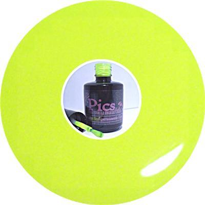 Smalto Semipermanente Giallo Neon 56