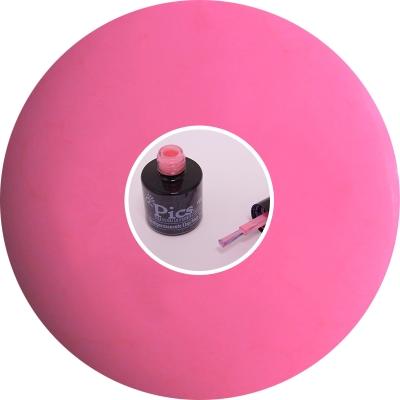 Smalto Semipermanente One Step Rosa Bubble 15