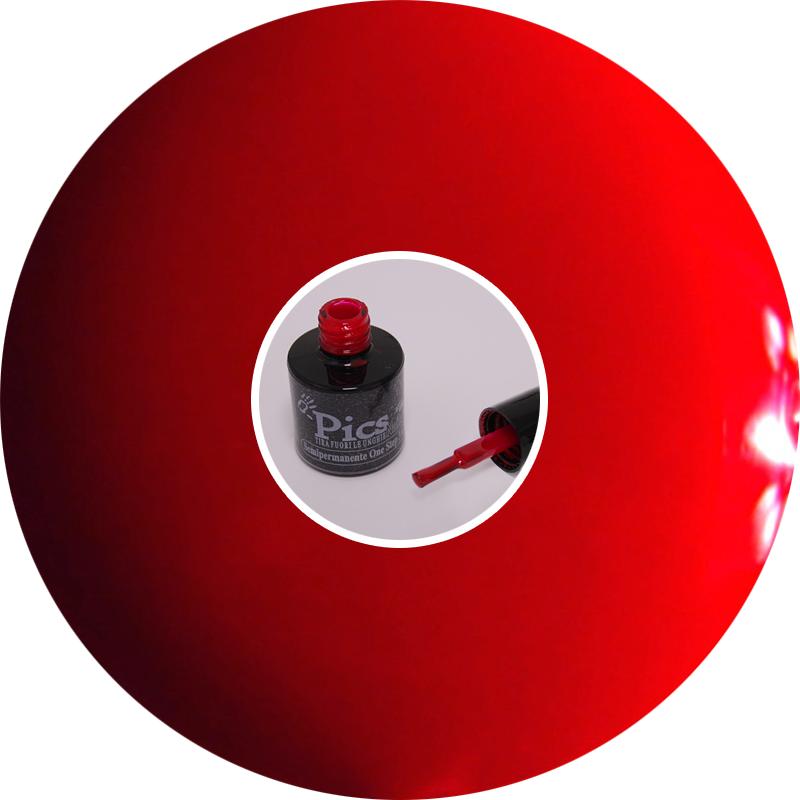 Semipermanente One Step Rosso Laccato 14