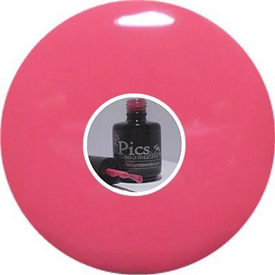Smalto Semipermanente Rosa Caramella 31