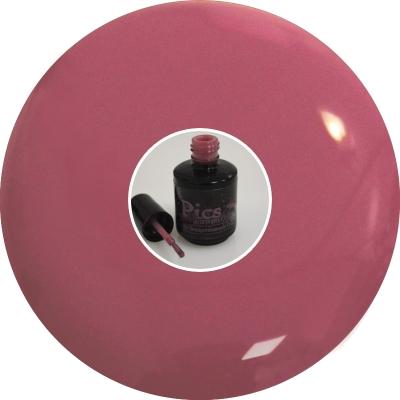 Smalto Semipermanente Rosa Vintage 109