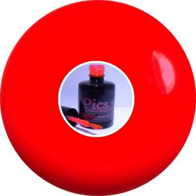 Smalto Semipermanente Rosso Arancio 82