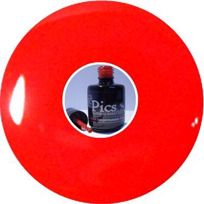 Smalto Semipermanente Rosso Laccato 39