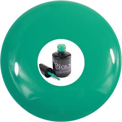 Smalto Semipermanente Verde Arcadia 3 10 ML